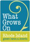 Environmental events for everyone living in Rhode Island